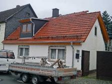 Dachtragwerk