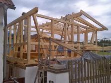 Fachwerk & Holzsanierung